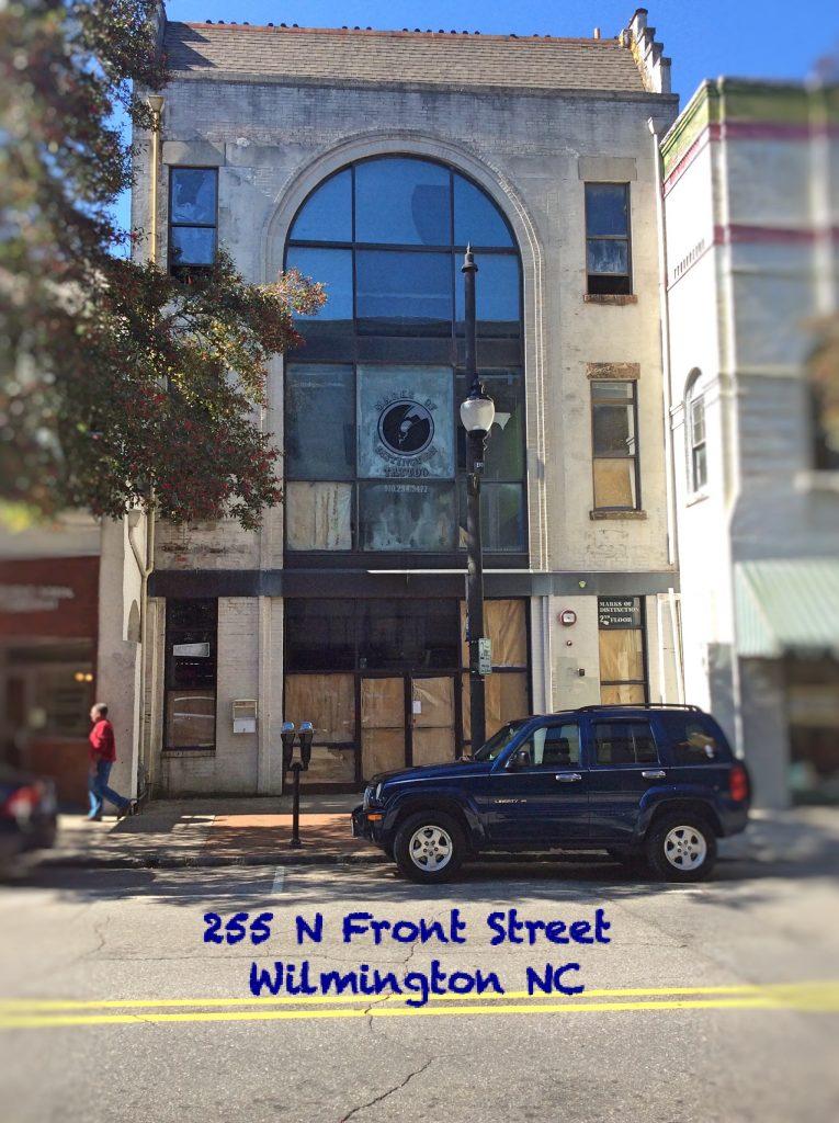 255 N Front Street