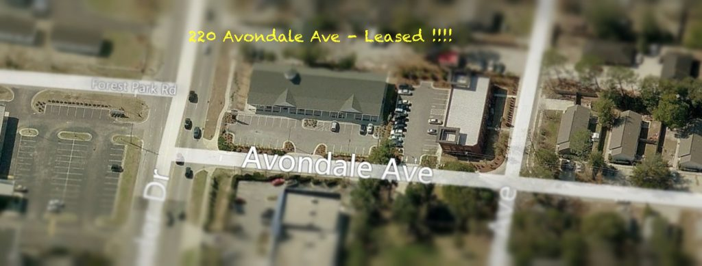 220 Avondale Ave - Leased