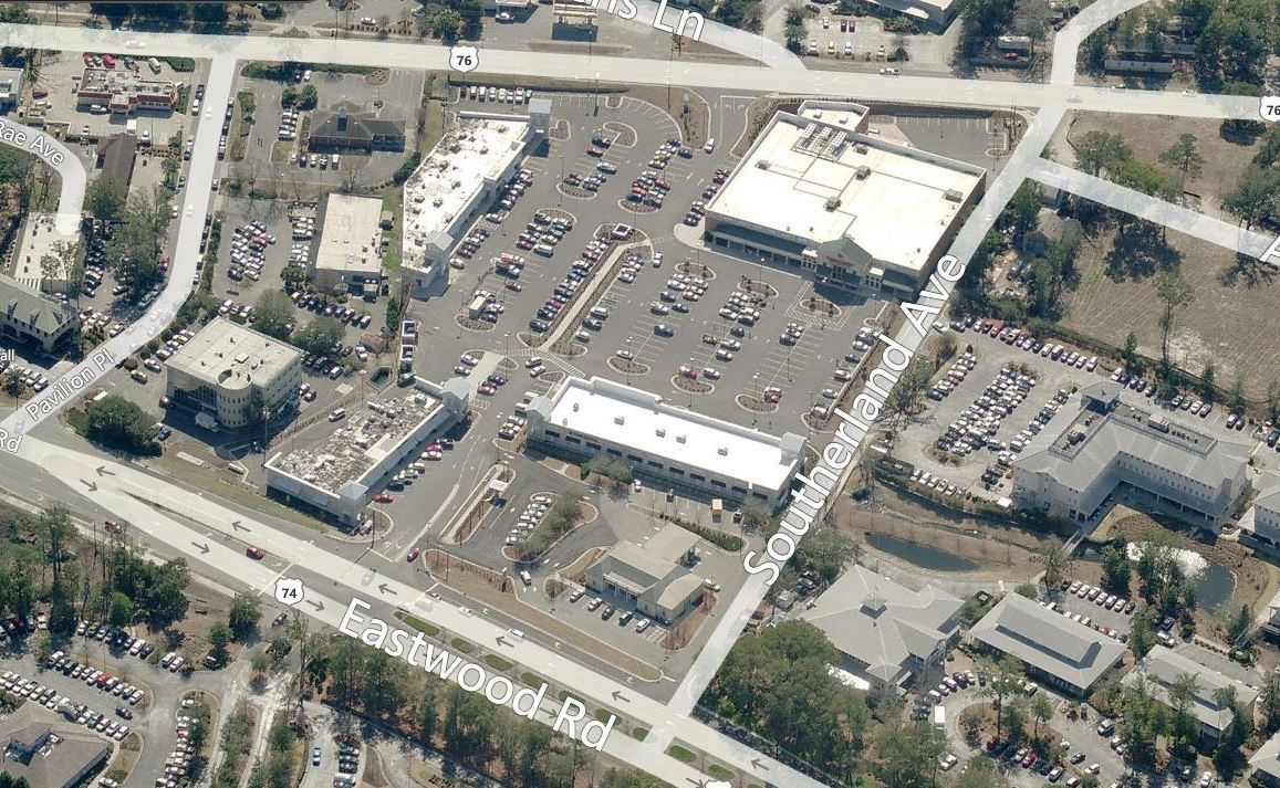 Lumina Commons - Harris Teeter Anchored Investment Purchase