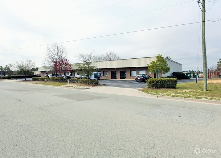 Industrial Space For Lease - Midtown Wilmington