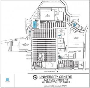 University Centre